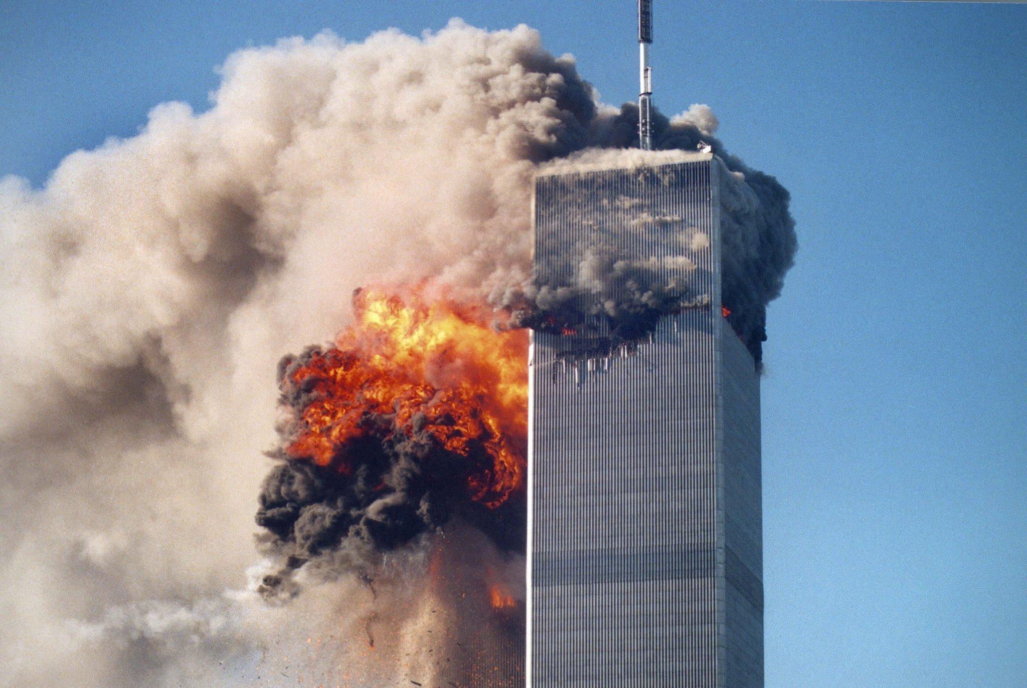 Cele mai bune zece documentare si lungmetraje despre 11 Septembrie 2001! VIDEO