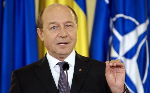 Traian Basescu este convins ca Romania este perceputa mai rau in afara tarii decat este ea in realitate! Vezi toate declaratiile presedintelui!