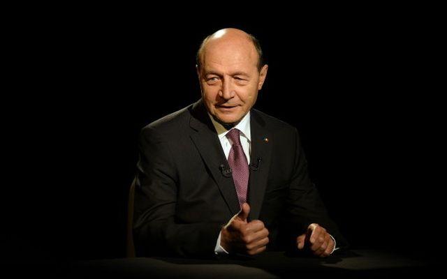 Traian Basescu: Protestul de la Rosia Montana este unul FABRICAT! Cel din Piata Universitatii este CURAT! Vezi toate declaratiile presedintelui!