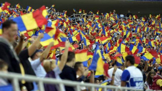 Meciul mult asteptat de fanii tricolori: Romania-Ungaria! Vezi restrictiile rutiere din zona stadionului!