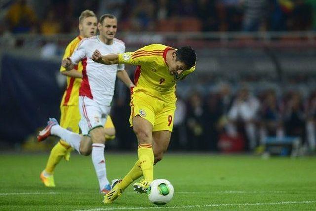 ROMANIA zdrobeste UNGARIA cu scorul de 3-0, in preliminariile Cupei Mondiale! VIDEO REZUMAT