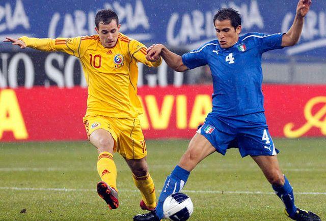 Strategia lui Piturca pentru meciul cu UNGARIA! Pe cine va alege dintre Stancu, Marica si Bucur?