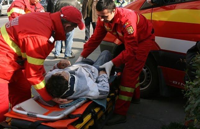 ACCIDENT GRAV pe Soseaua de centura a Capitalei! Trei persoane au murit iar alte opt sunt ranite!
