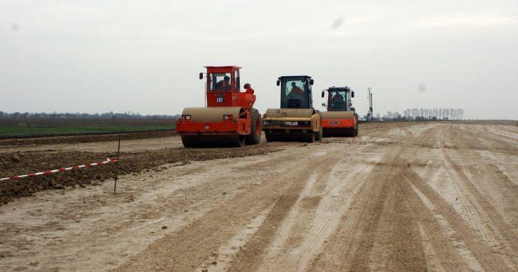 Autostrada Comarnic-Brasov va fi gata in 2016! Constructorul autostrazii va fi desemnat pana la sfarsitul lunii octombrie!