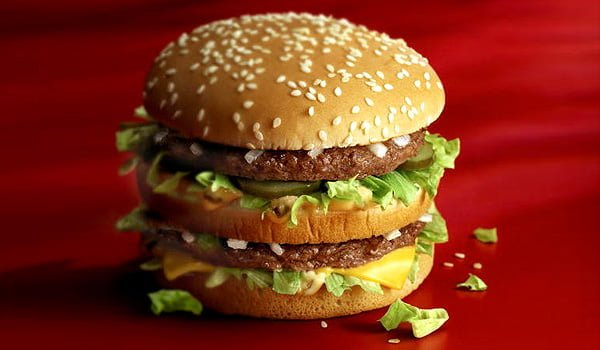 Cum sa: Faci un BIG MAC exact ca la Mc Donald's