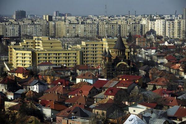 Preturile locuintelor din Romania au scazut cu 7% in acest an! Care sunt orasele cu cele mai mari ieftiniri!
