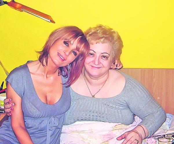 Mama Danielei Gyorfi a murit la varsta de 62 de ani!