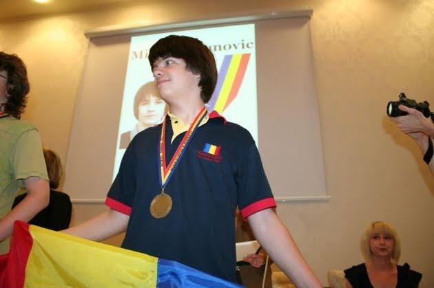 Elevii romani au castigat patru medalii la a XXI-a editie a Olimpiadei Balcanice de Informatica!