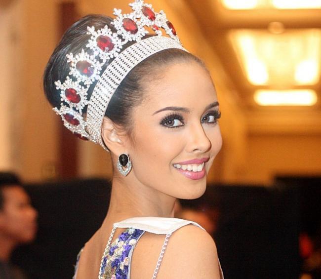 Miss Filipine a castigat titlul Miss World 2013!