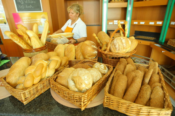 O boala cauzata de paine afecteaza tot mai multi oameni! Cum iti dai seama daca si tu o ai?