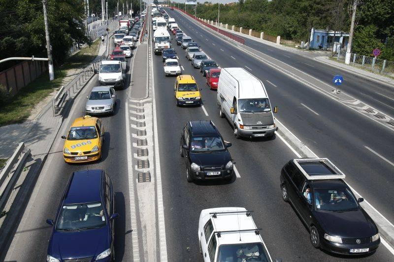 Rovinieta pentru soferii de autoturisme va creste cu pana la 66%!