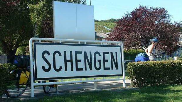 Jose Manuel Barroso: Romania si Bulgaria trebuie sa primeasca o sansa pentru aderarea la Schengen!