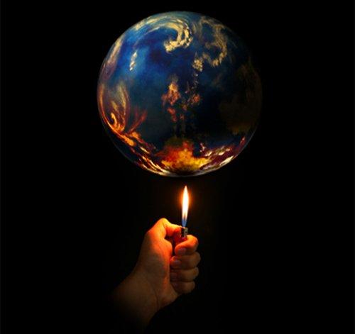 Temperatura medie a Pamantului ar urma sa creasca cu 0,3 pana la 4,8 grade Celsius pana in 2100!