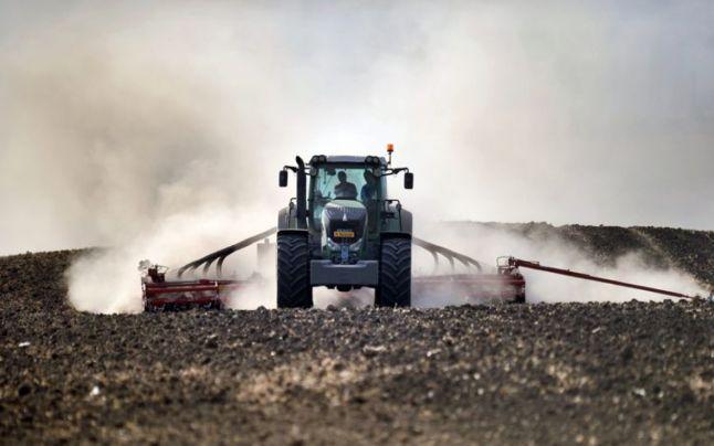 Romania, printre tarile cu cel mai fertil teren agricol din lume!