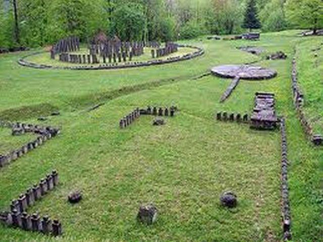 Chemarea Duhului, mostenirea strabunilor si redesteptarea Romaniei III