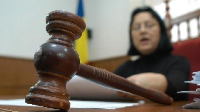 ANI cere verificarea judecatoarei Viorica Dinu care nu poate justifica suma de 46.000 euro!