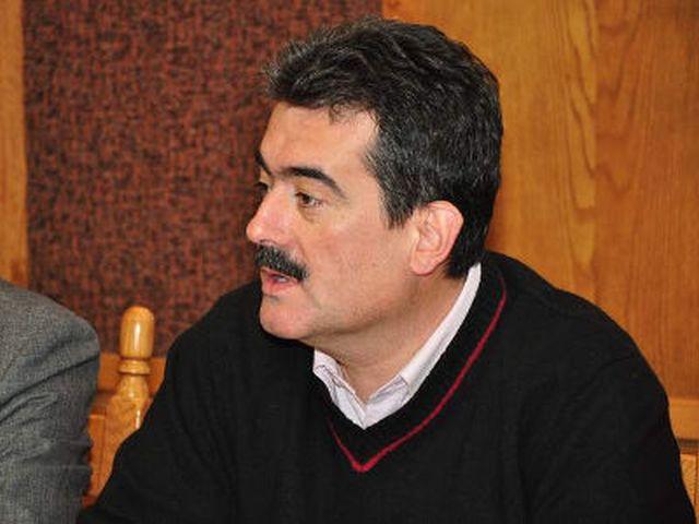 Andrei Gerea a fost propus de PNL pentru postul de ministru al Economiei!