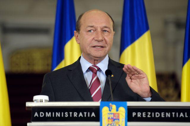 Traian Basescu: Lumea nu se poate imagina fara marinari, fara politicieni poate! Vezi toate declaratiile presedintelui!