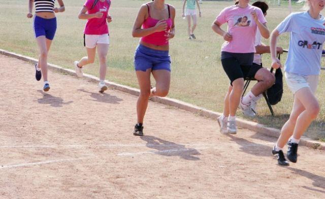 Exercitiile fizice favorizeaza imbunatatirea performantelor scolare!
