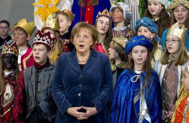 Nimeni nu se astepta la asta din partea Angelei Merkel! Vezi ce a declarat cancelarul Germaniei!