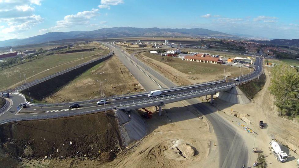 Autostrada Satu Mare-Suceava, doar in vise! Prioritara este Autostrada Transilvania!
