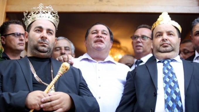 Impacare intre regii Cioaba? Dorin accepta scuzele frateului sau Daniel