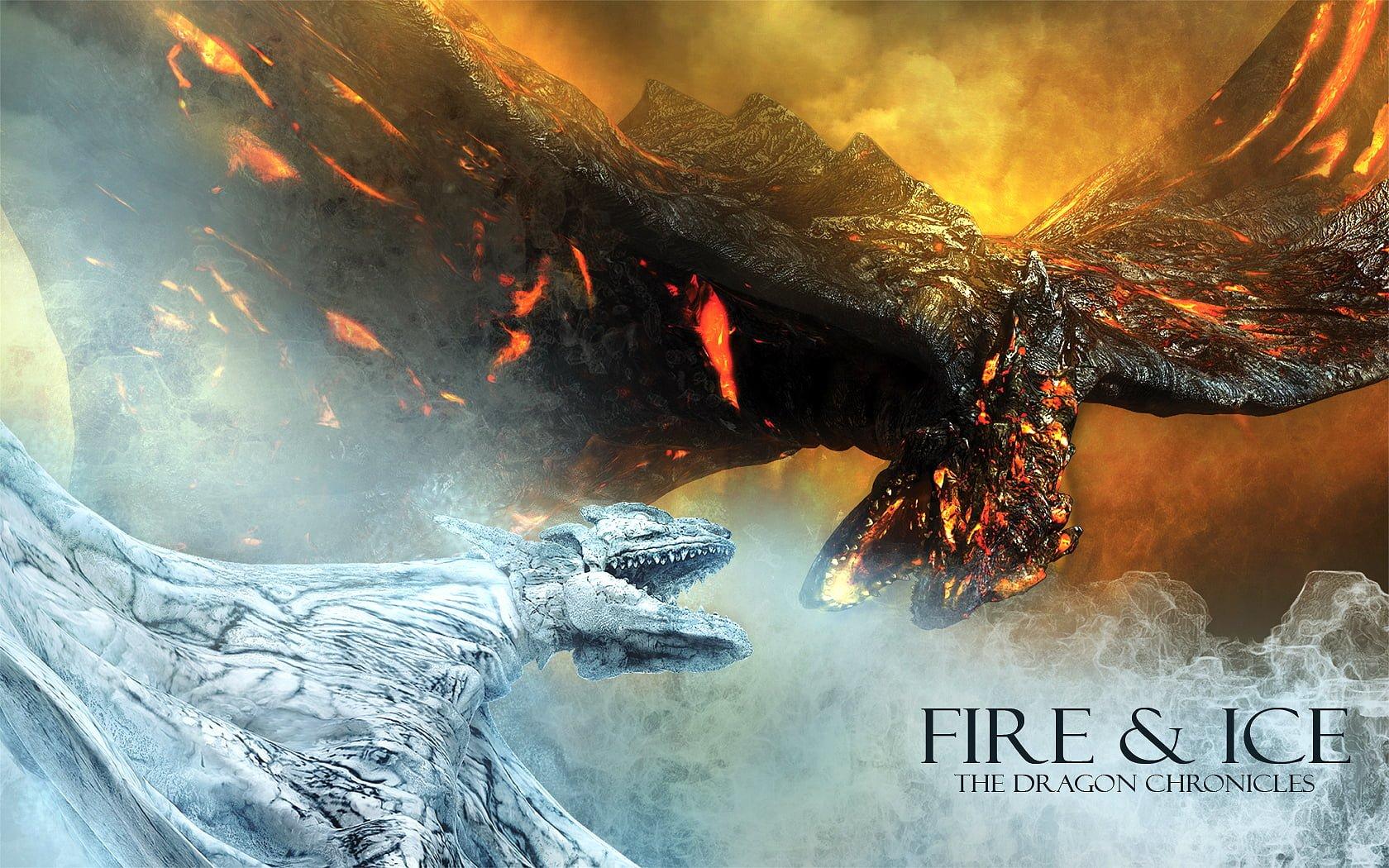 TOP Zece cele mai bune filme cu dragoni! GALERIE VIDEO