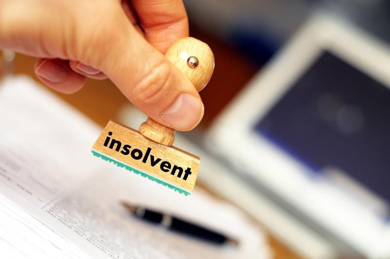 Codul insolventei adoptat de Guvern a intrat in vigoare!