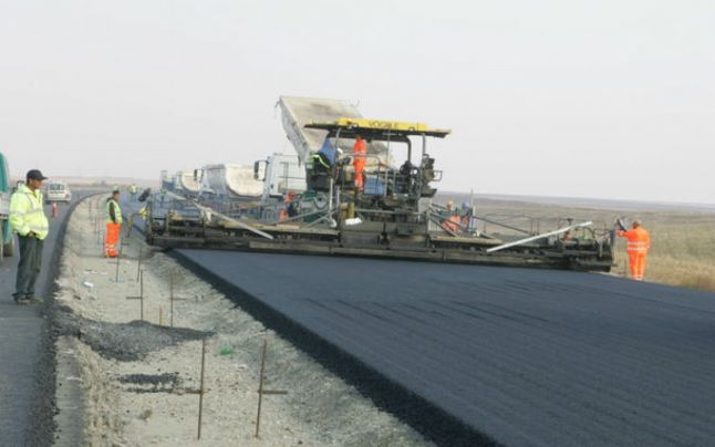 S-auzi si sa nu crezi: Autostrada Sebes-Turda ar putea costa cat TOATE autostrazile din Romania!