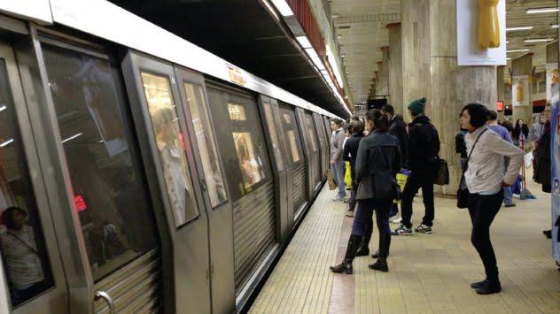 Transportul cu metroul se SCUMPESTE cu 25%-33%! Vezi noile tarife