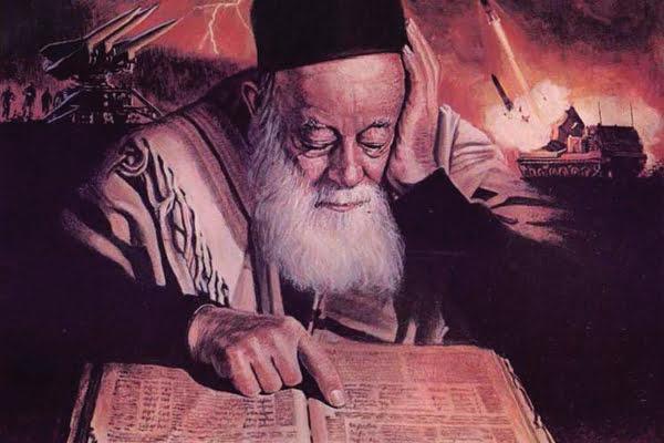 TOP 5 PREDICTII reusite ale lui Nostradamus! FOTO