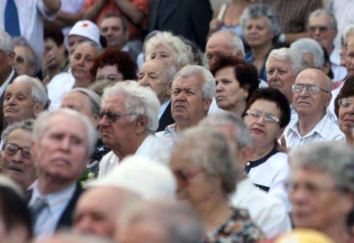 Nivelul de trai al pensionarilor romani este mai rau decat cel al pensionarilor din Bulgaria si Albania!
