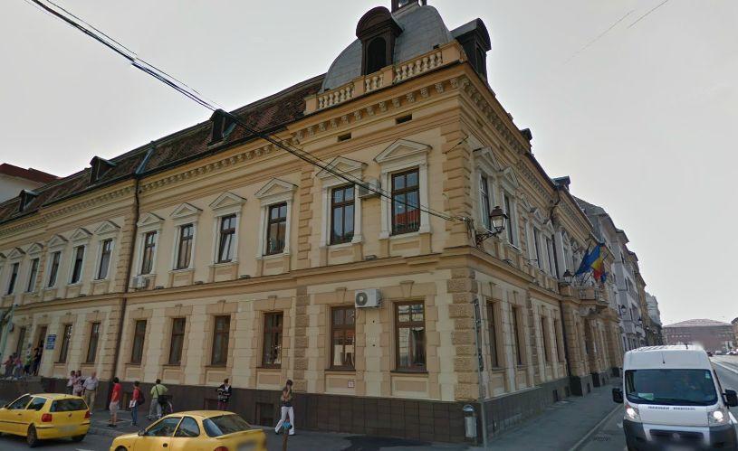 Forta Civica Sibiu solicita demisia prefectului Ovidiu Siterli pentru ca a mintit presa