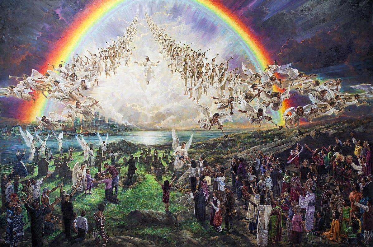 PROFETIA BIBLICA legata de SFARSITUL LUMII! Ce vom trai in VIITORUL apropiat?