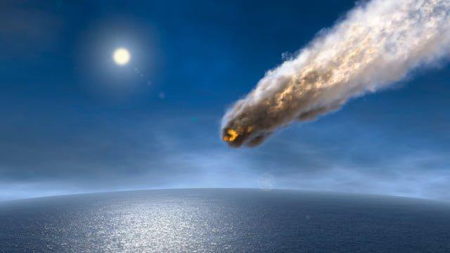 PREVIZIUNEA facuta de NASA: Un ASTEROID se va prabusi in Oceanul Atlantic cu 15 km/secunda! Vezi data exacta! VIDEO