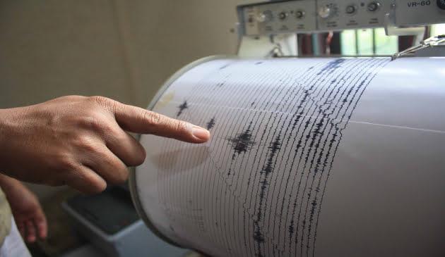 Un nou cutremur s-a produs in zona Galati! 22 este totalul seismelor din ultimele 11 zile!