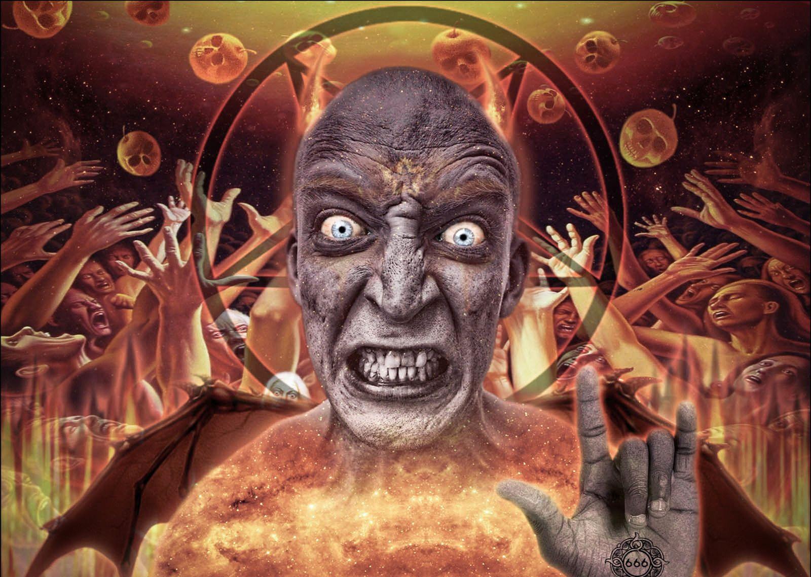 Toti suntem martori la INCEPUTUL SFARSITULUI: Antichristul este deja pe Pamant!