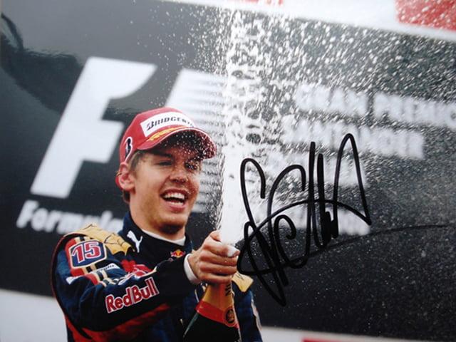 Vettel este campion mondial a patra oara dupa ce castiga MP al Indiei!