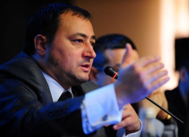 Mirel Palada: Basescu e beat, nu numai de putere, alcoolul dicteaza!