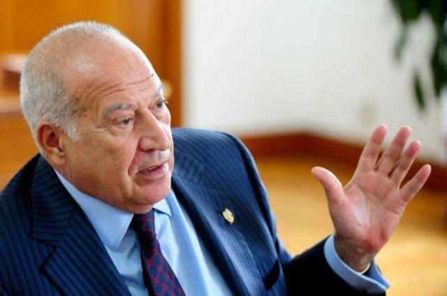 Dan Voiculescu: Daca USL nu respecta protocolul, PC va avea propriul candidat la prezidentiale!