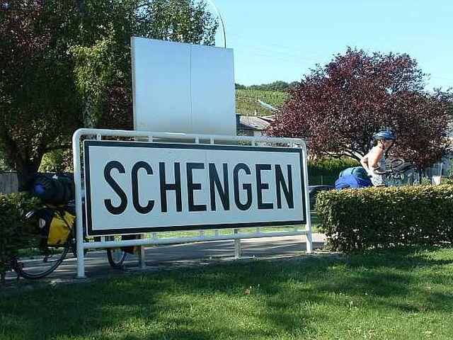 Romania si Bulgaria, in situatia de a nu intra in Schengen la 1 ianuarie 2014!
