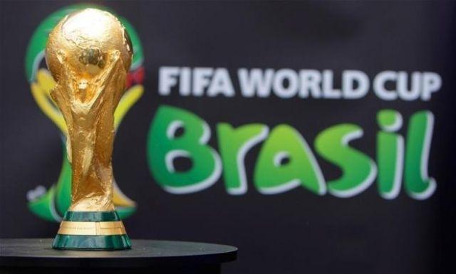 Toate cele 32 de echipe calificate la Cupa Mondiala din 2014!