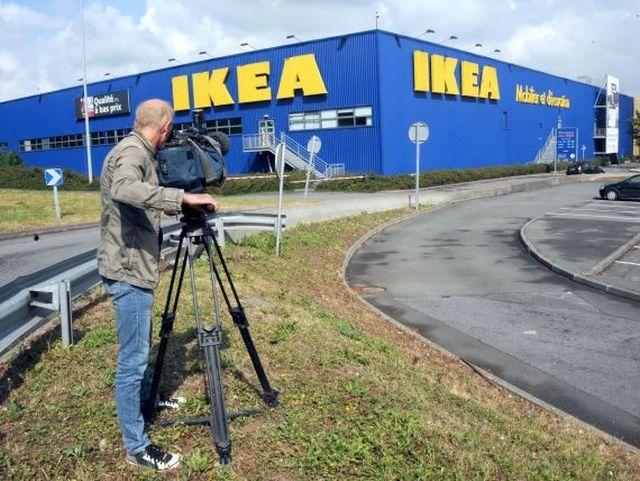 Scandal monstru la IKEA! Cu ce crezi ca se ocupau sefii companiei?
