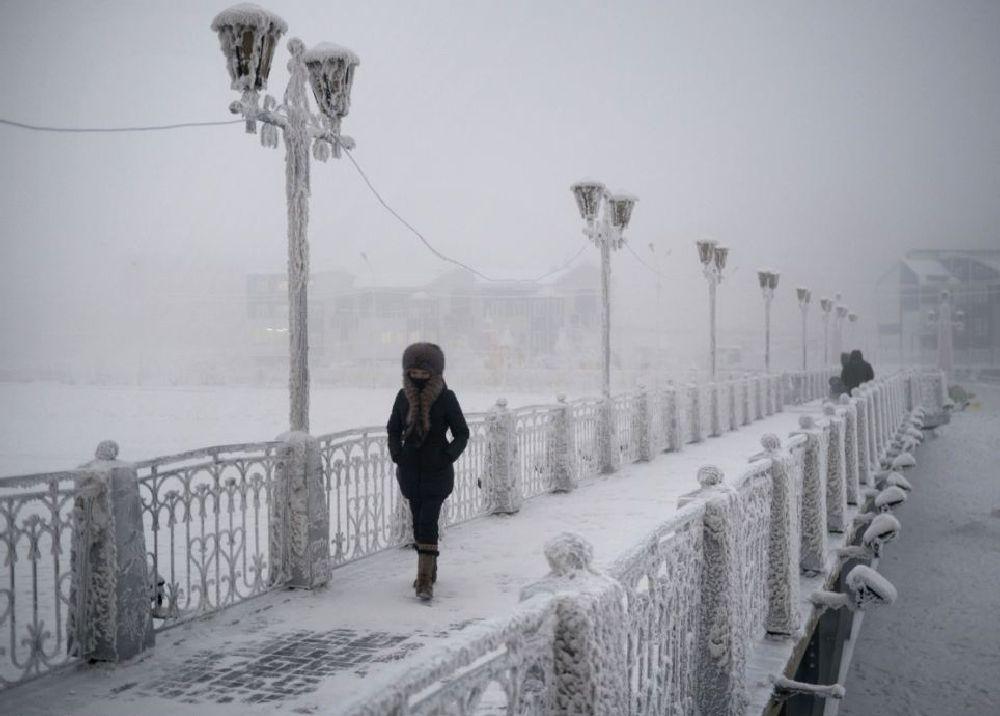 Romania va fi lovita de un aer arctic, cu GERURI ANORMALE! Sunt datele dintr-un document oficial al Guvernului!