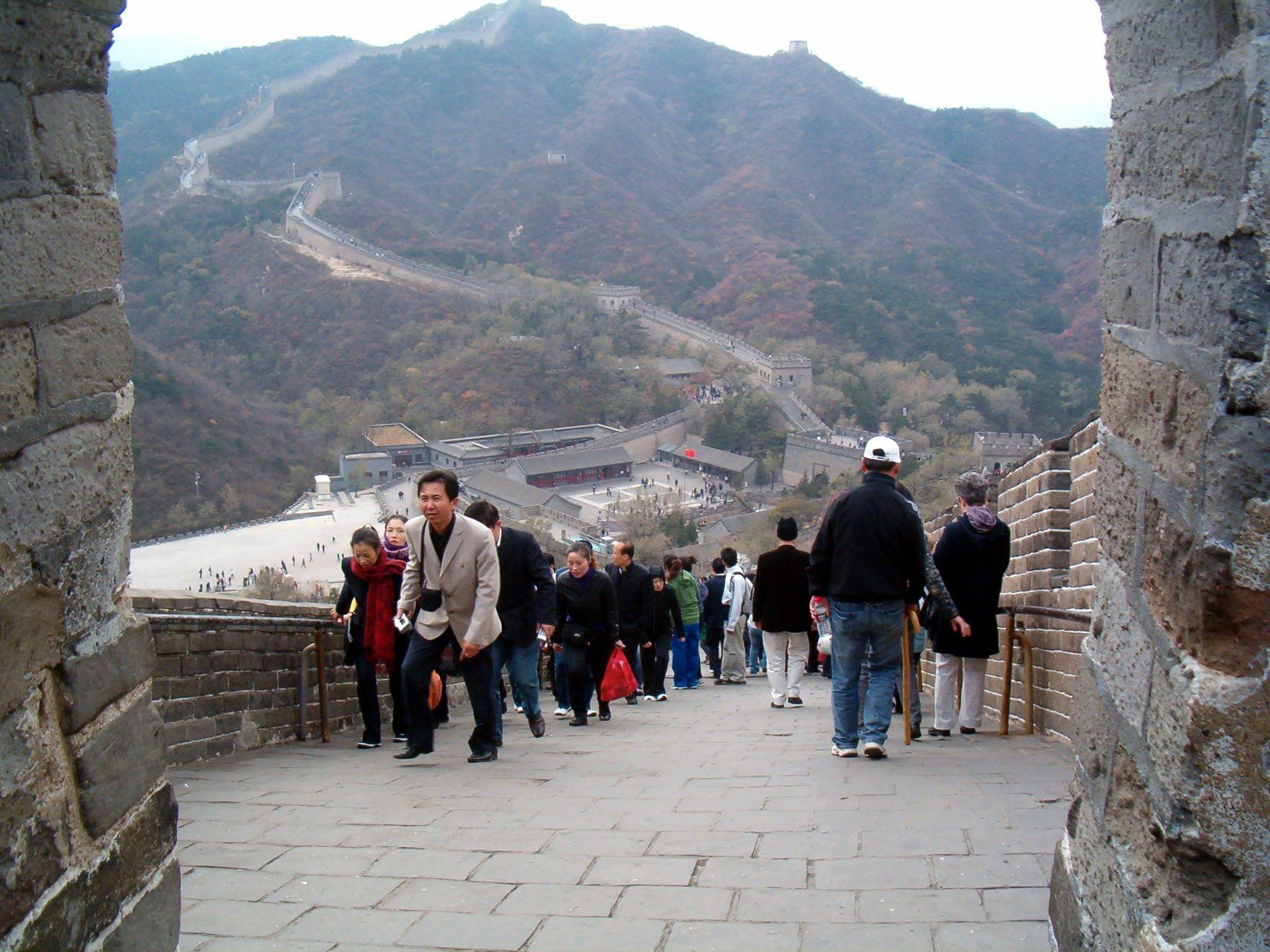 China pleaca, impozitele ramane
