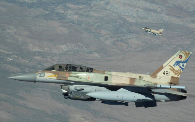 Israelul si Arabia Saudita pregatesc un ATAC impotriva Iranului!