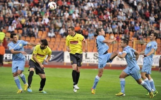 FINAL: Ceahlaul Piatra Neamt – Sageata Navodari, scor 2-1! VIDEO