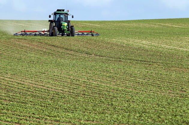 Strainii nu mai au nici o restrictie la achizitia de terenuri agricole, dupa 1 ianuarie!