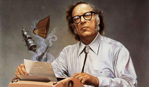 Predictiile pentru 2014 ale biochimistului rus Isaac Asimov DIN URMA CU 50 DE ANI!