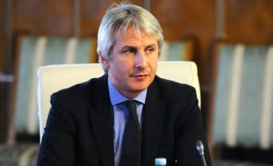 "Ministrul Teodorovici la Medias: ""Romania va absorbi, in urmatorii ani, fonduri in suma de 43 miliarde euro"""
